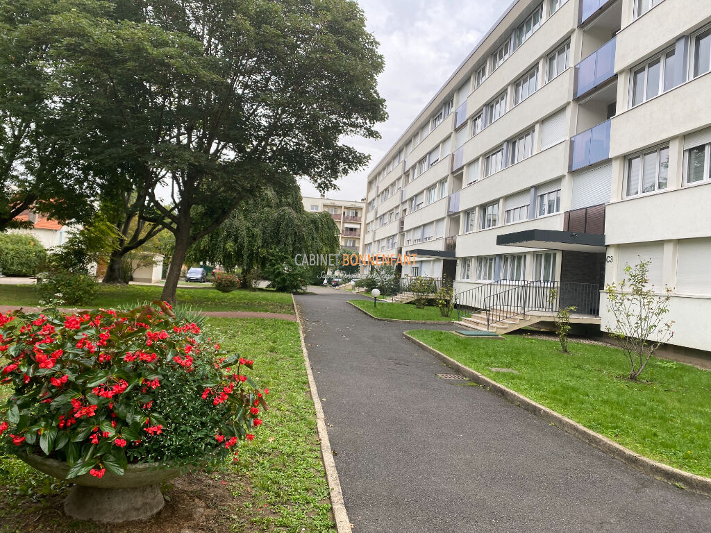 Appartement Saint Germain En Laye 3 pièce(s) 58 m2