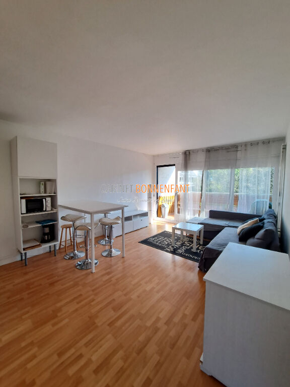 Appartement meublé Fourqueux 2 pièce(s) 41.33 m2