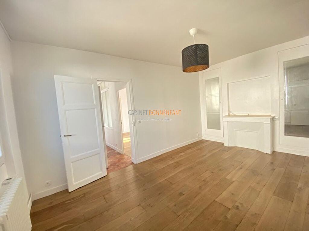 Appartement Saint Germain En Laye 2 pièce(s) 39 m2