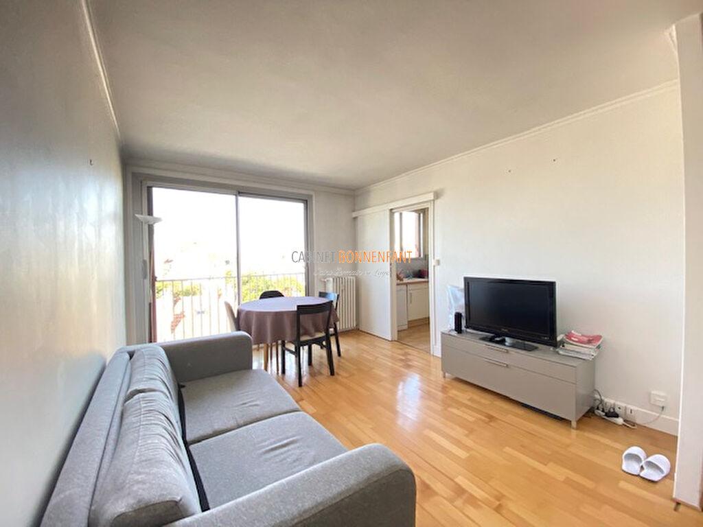 Appartement Saint Germain En Laye 2 pièce(s) 43.45 m2