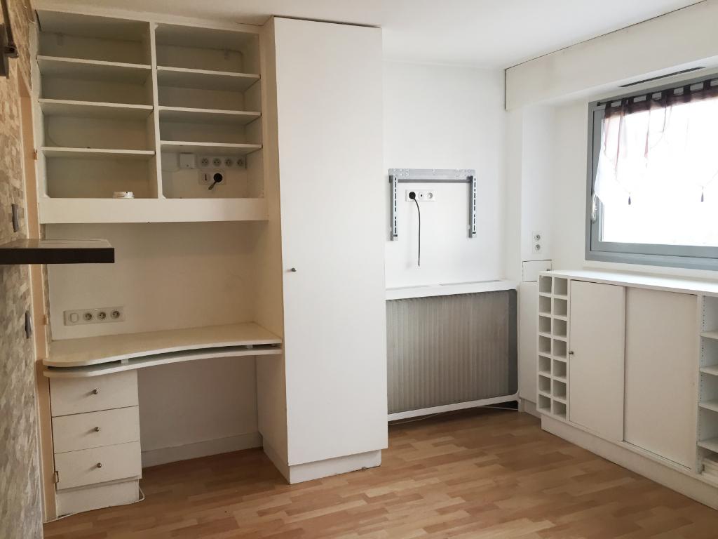 Appartement Saint-germain-en-laye 1 pièce(s) 26 m2