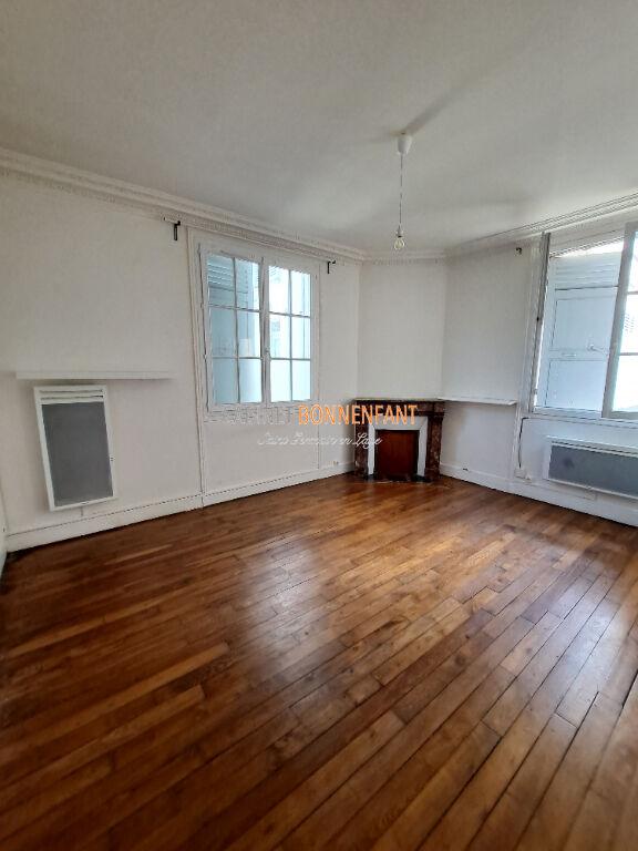 Appartement Saint Germain En Laye 1 pièce(s) 27 m2