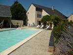 Maison 11 pièce(s) 210 m2 avec piscine terrain 7000 m² 1/6