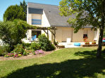 Maison 11 pièce(s) 210 m2 avec piscine terrain 7000 m² 2/6