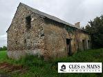 Maison  en pierres à rénover  - Terrain 2.000 m² 1/4