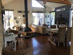 Maison d'architecte avec gîtes meublés et piscine chauffée 2/10