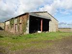 Anciens bâtiments agricoles 735 m2 1/3