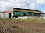 Anciens bâtiments agricoles 735 m2 2/3