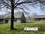 Maison en pierre à rénover en hameau sur la commune de Vritz 1/7