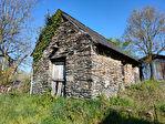 Maison en pierre à rénover en hameau sur la commune de Vritz 2/7