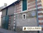 Appartement  + garage + box Saint Mars La Jaille 1/3