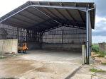 Batiments Agricoles 150m² 1/2