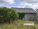 Terrain  800 m2 avec dépendance - Vritz - VALLONS DE L'ERDRE 1/2