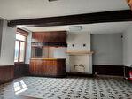 Ensemble immobilier (ancien bar, épicerie) + appartement 2/6