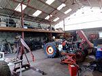 Garage 500m²  A LOUER - secteur Ancenis 1/4