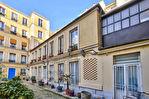 Appartement 6 pièces de 120m² avec cave entre la Place de la République et le Canal Saint Martin
