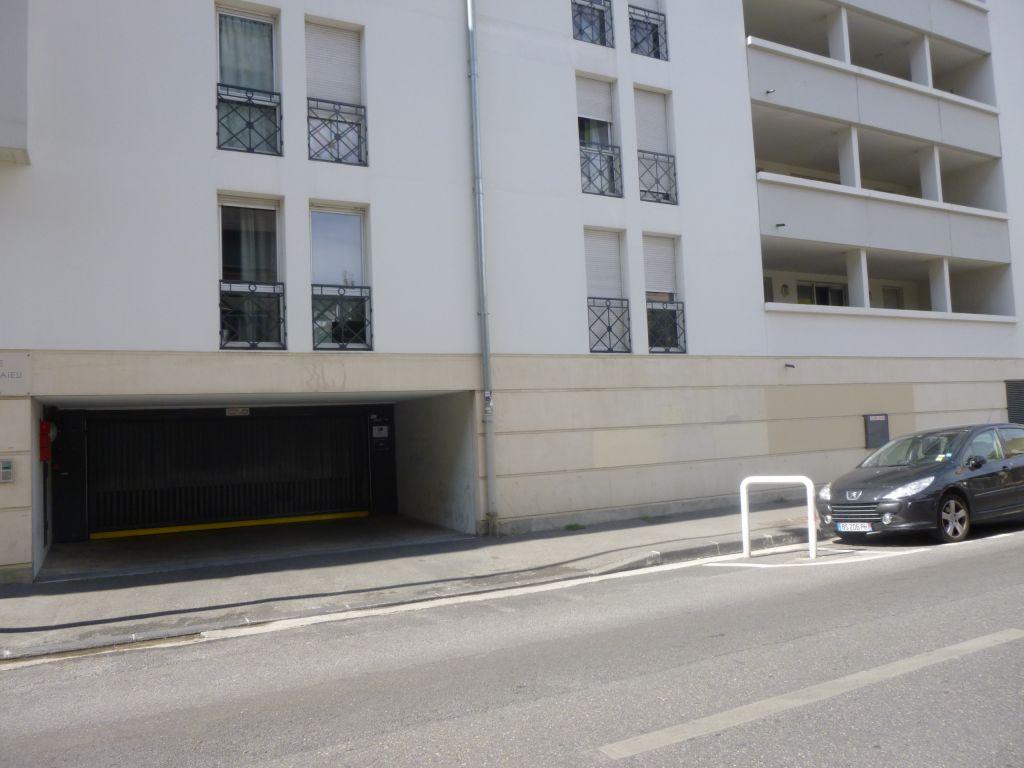 Parking / box Marseille 14,60 m2