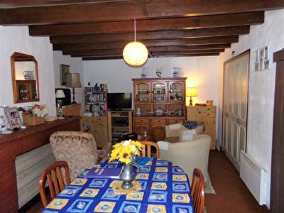 Maison Cavanac 3 pieces 70 m2