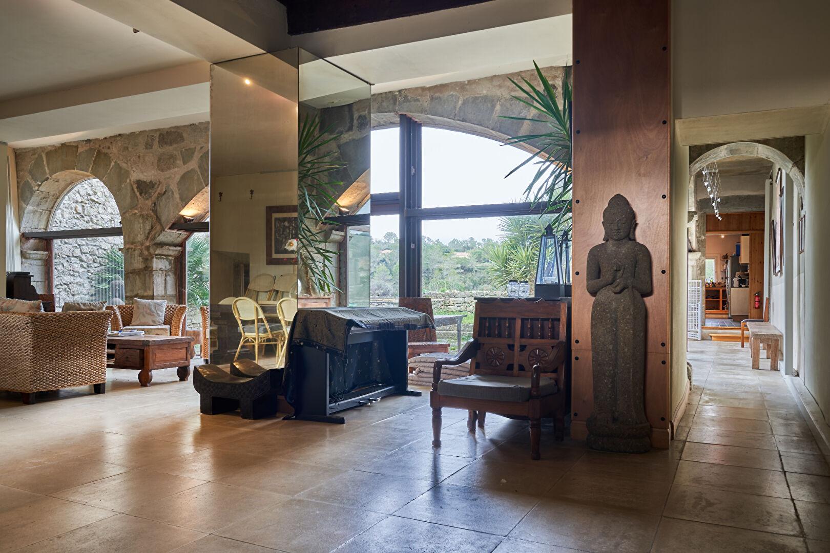 vente maison de luxe 11000 carcassonne