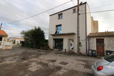Maison a Villemoustaussou 5 pieces 145 m2