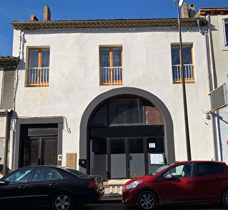 Local commercial Carcassonne 11000 - Adapte PMR