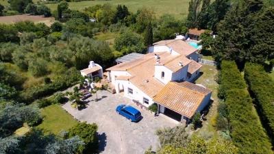 Maison proche Carcassonne, 8 pieces 355 m2