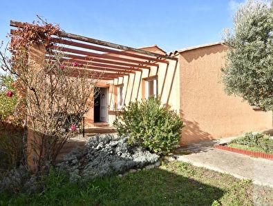 Maison a Vendre - 11800 TREBES - 5 pieces 110 m2