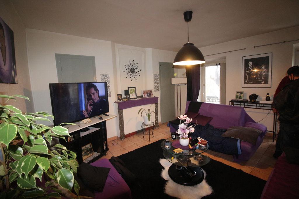 Immeuble Carcassonne 11 pièce(s) - 3 appartements -