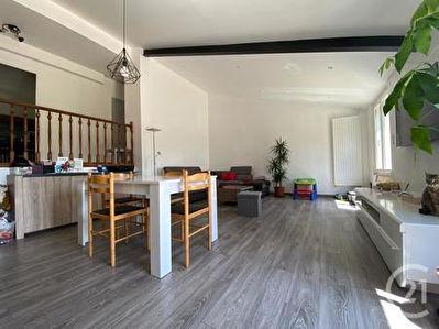 Maison Villemoustaussou 5 pieces 124 m2