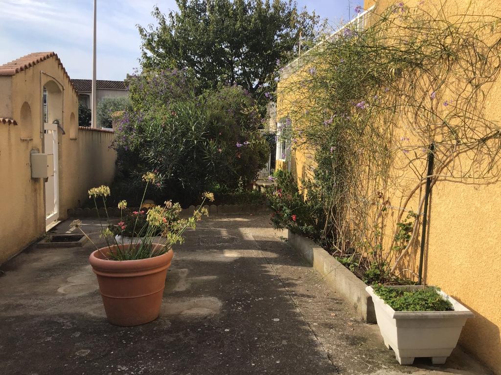 Maison à Carcassonne 6 pièce(s) - Jardin