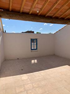 PEYRIAC-MINERVOIS - Maison de village entierement renovee avec terrasse tropezienne