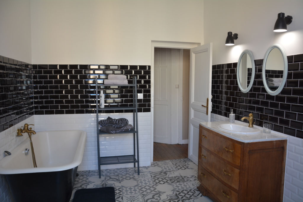 CARCASSONNE - HOTEL PARTICULIER RENOVE