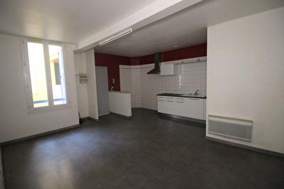 Appartement Carcassonne 11000 -  2 pieces 51 m2 - libre