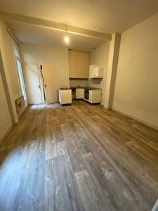 Appartement Carcassonne 2 pieces 32,85