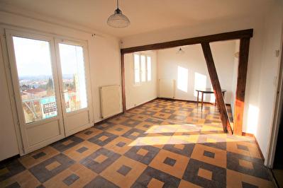 Appartement Carcassonne 3 pieces 65 m2
