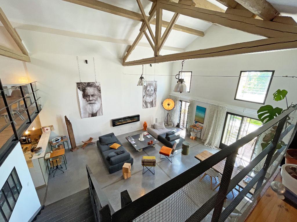 vente maison de luxe 11600 conques sur orbiel