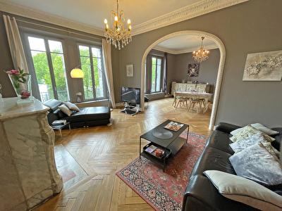 Appartement Carcassonne 4 pieces - 143 m2