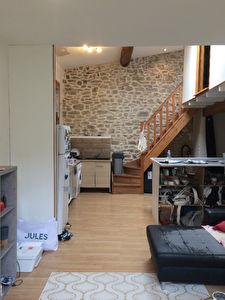 Maison Pennautier 2 pieces 55 m2
