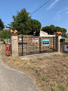 A 10 Mns de Carcassonne - Village avec commerces et ecoles
