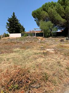 Terrain 578 m2 10 Mns Carcassonne