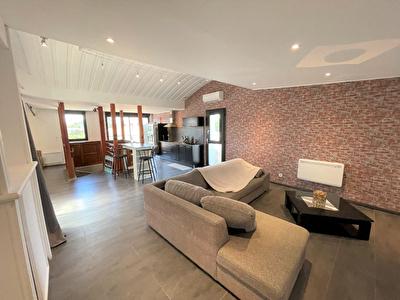 Appartement Carcassonne 3 pieces 97 m2