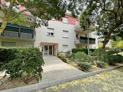 Appartement Carcassonne 2 pieces 47.65 m2