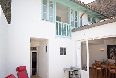 Maison Villemoustaussou 11600 -  3 pieces 70 m2