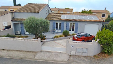 Maison Carcassonne 130 m2 - 4 chambres