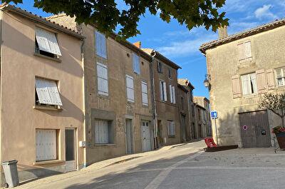 Maison de villlage 145 M2 proche Carcassonne