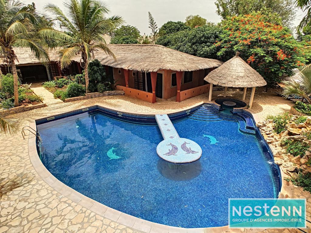 vente maison de luxe 23002 saly