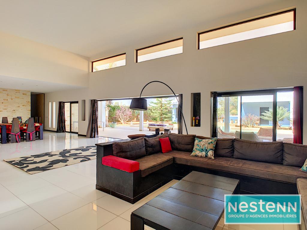 vente maison de luxe 23002 nguerigne