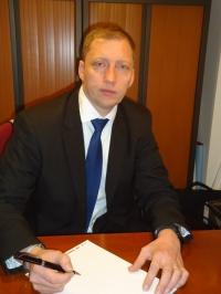 Sébastien Steinmann - Directeur immobilier à Creil