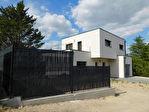 Maison contemporaine à la pointe de Bouchemaine  140 m2 1/7