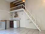 A LOUER - NANTES SAINT CLEMENT - Appartement 1 pièce(s) 20.21 m2 1/3
